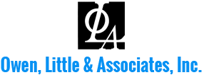 Owen, Little & Associates, Inc., Logo